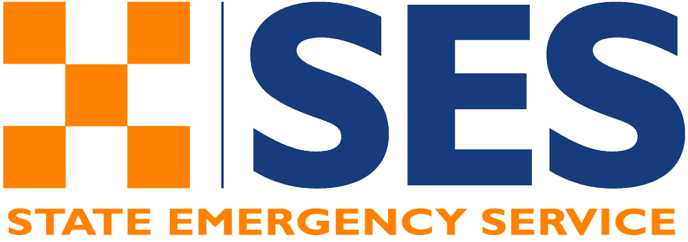 SES customer logo